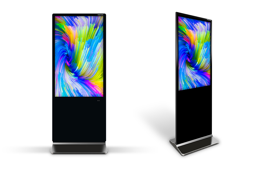 Specktron DKS2-43AP Digital Kiosks