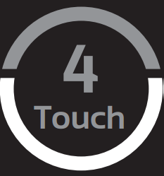 4 Touch