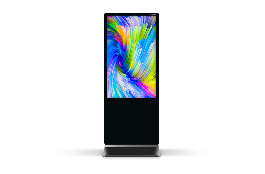 43 inch Digital Kiosks