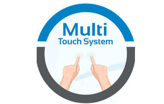 Multi Touch System